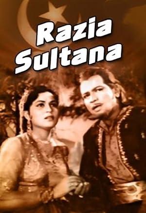 Razia Sultana movie, song and  lyrics