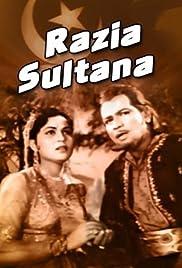 Razia Sultana (1961) - IMDb