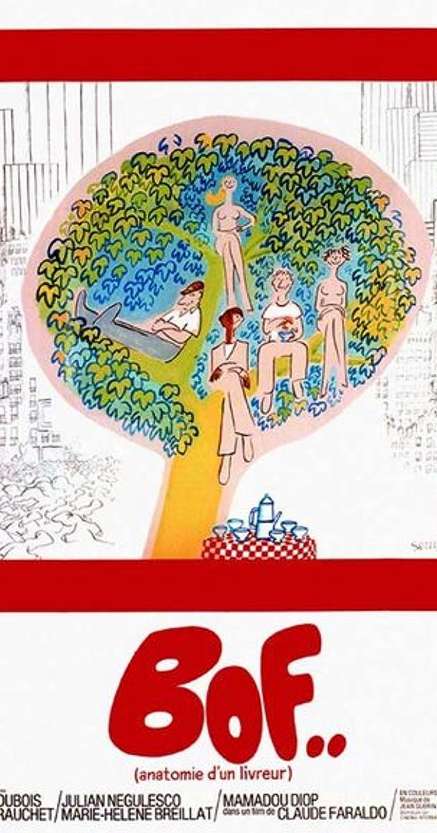 Bof Anatomie D Un Livreur 1971 Imdb