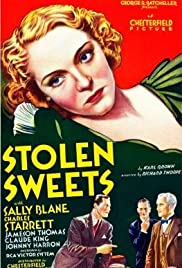 Stolen Sweets Poster