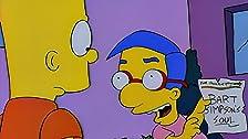 Bart Sells His Soul