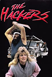 The Hackers (1988) starring Howard Coburn on DVD on DVD