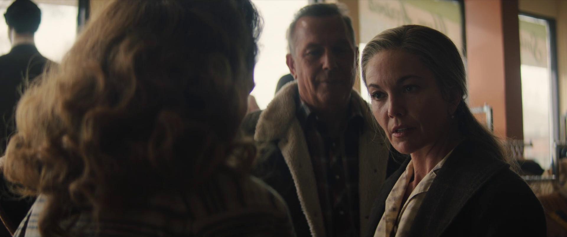 Kevin Costner, Diane Lane, and Kayli Carter in Let Him Go (2020)