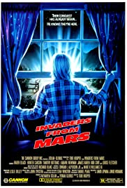 Download Invaders from Mars (1986) Movie