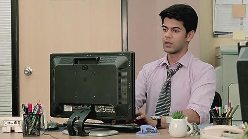 The Office - Amit Sharma | Trailer