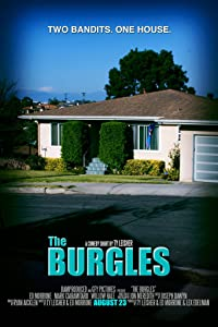 Watch free new online movies no download The Burgles by none [480x320]