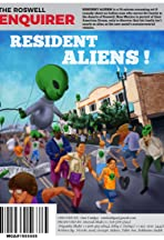 American Aliens