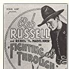 Reb Russell in Fighting Through (1934)
