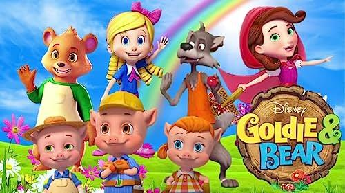 Goldie & Bear: Season 2