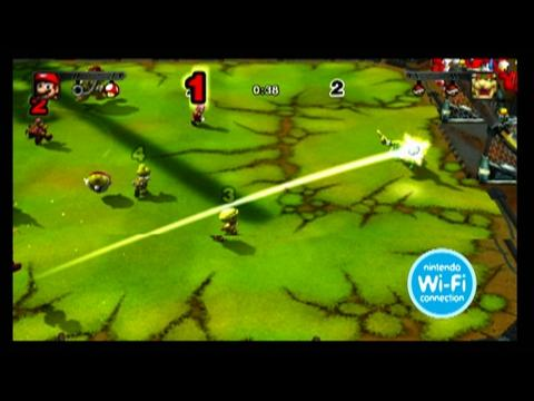 Mario Strikers Charged full movie free download