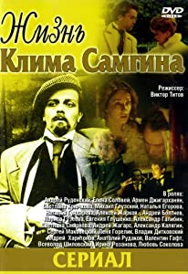 Quick free movie downloads Zhizn Klima Samgina by Viktor Titov [mts]