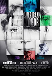 American Mirror: Intimations of Immortality Poster