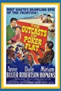 The Outcasts of Poker Flat (1952) Poster