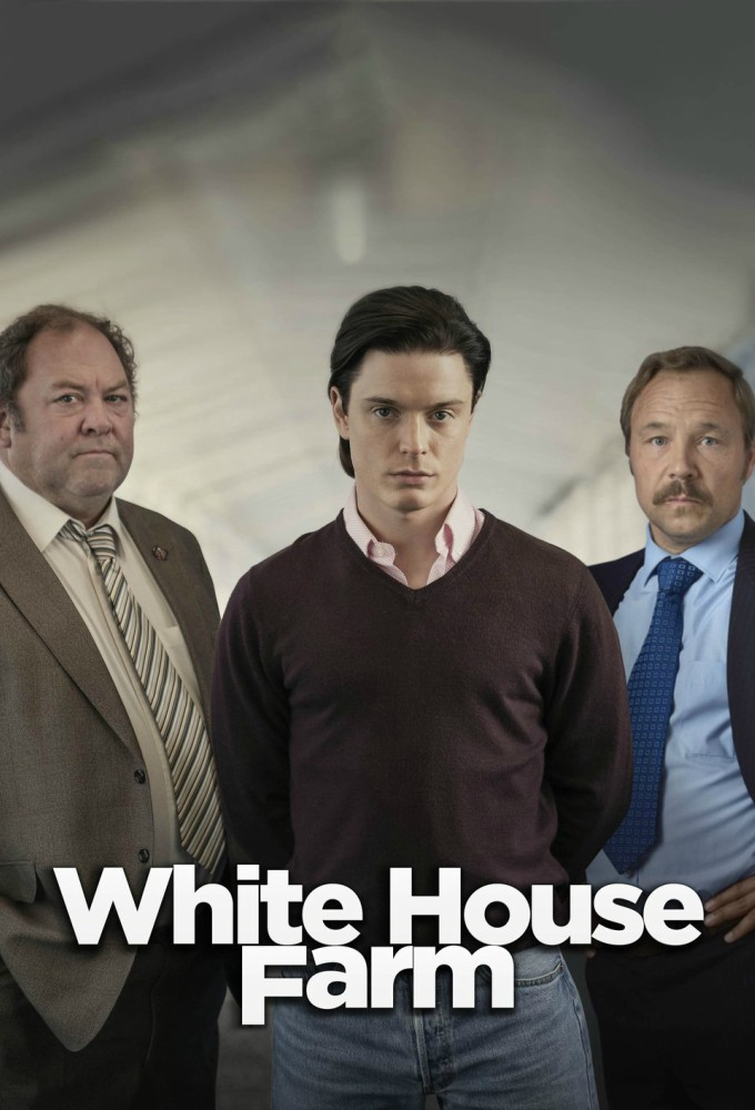 White House Farm (Tv Series)