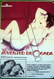 Juventud drogada Poster