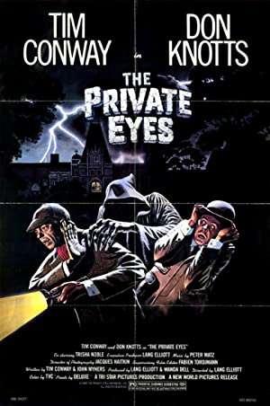 Permalink to Movie The Private Eyes (1980)