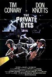 The Private Eyes (1980) 720p