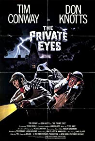 Primary photo for The Private Eyes