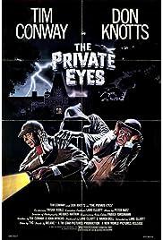 The Private Eyes (1980) filme kostenlos