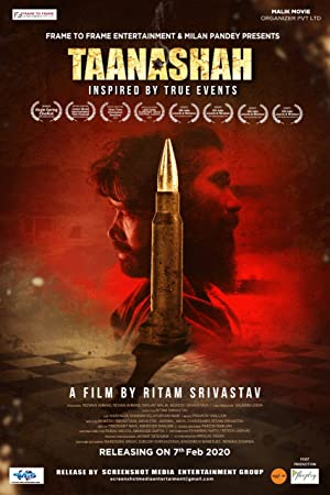 Taanashah movie, song and  lyrics