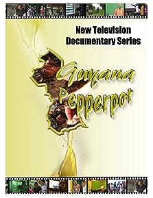 Guyana Pepperpot (2010– )