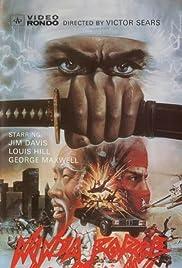 Ninja, Force of Assassins Poster