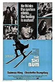 The Ski Bum (1971) Poster - Movie Forum, Cast, Reviews