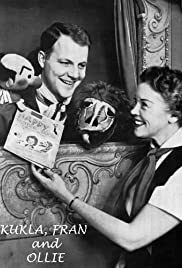 Kukla, Fran and Ollie Poster