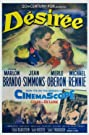 Désirée (1954) Poster