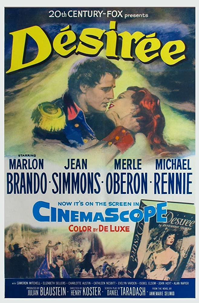 18+ Désirée 1954 English 346MB BluRay Download