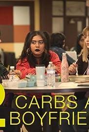 Carbs are my Boyfriend Poster
