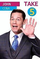 S4.E6 - Take 5 With John Cena