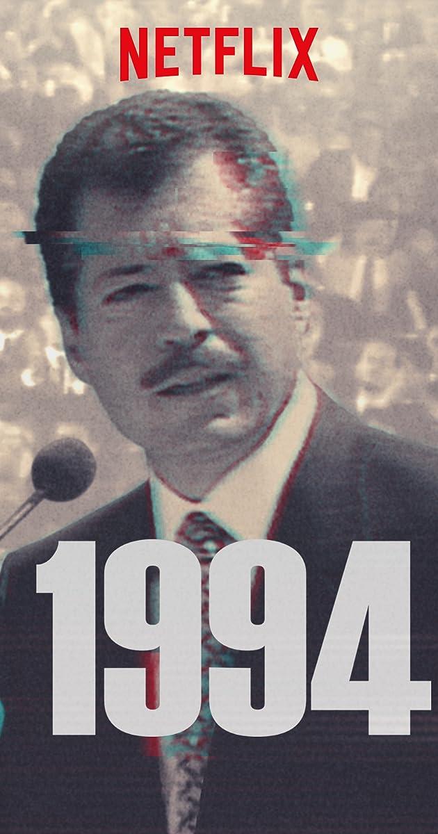 descarga gratis la Temporada 1 de 1994: Poder, Rebeldía y Crimen en México o transmite Capitulo episodios completos en HD 720p 1080p con torrent