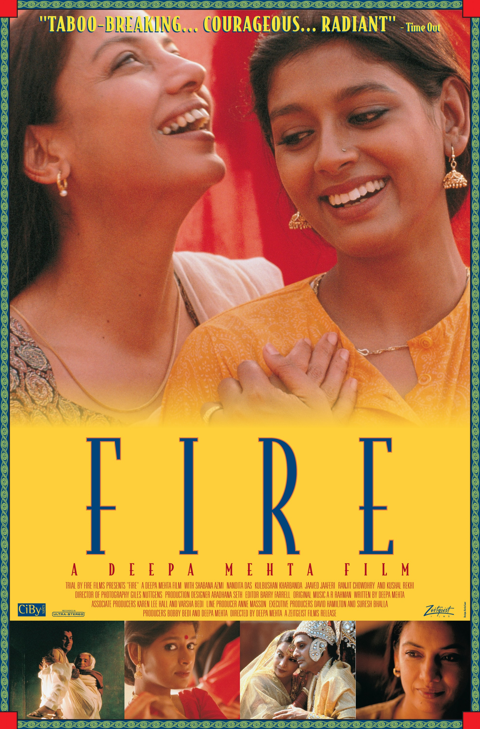 Watch Fire 1996 Full Hd Movie Stredecexa