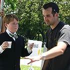 Reed Alexander and Peter Barnes in Magnus, Inc. (2007)