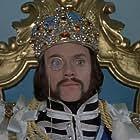 Malcolm McDowell in Royal Flash (1975)