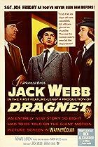 Dragnet (1954) Poster
