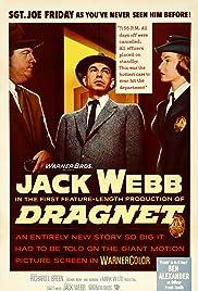 Dragnet(1954) Poster - Movie Forum, Cast, Reviews