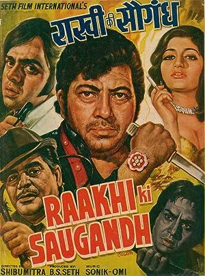Raakhi Ki Saugandh movie, song and  lyrics