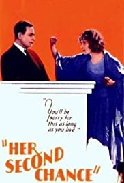 Her Second Chance Poster