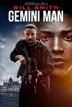 Picture of Gemini Man