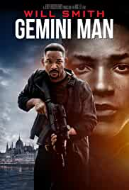 Gemini Man (2019) Hindi Dubbed