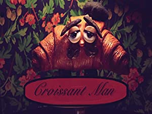 Where to stream Croissant Man