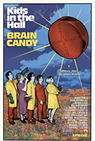 Primary photo for Kids in the Hall: Brain Candy