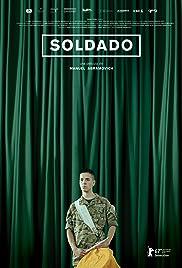 Soldado Poster