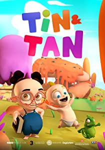 New movies full free download Tin and Tan: Tuko\'s vocation  [720x594] [mov] (2018)