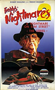 Movie dvd free download Freddy's Tricks and Treats by none [720x576]