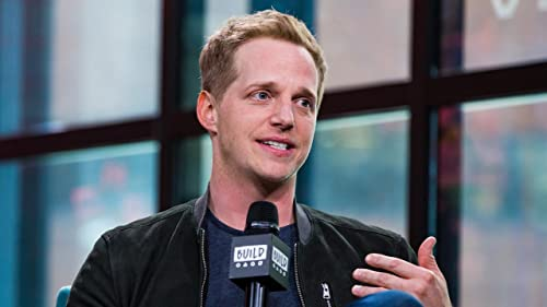 "BUILD: Chris Geere on Breaking Ties With His Character From ""You're The Worst"""