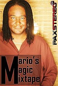 Primary photo for Mario's Magic Mixtape