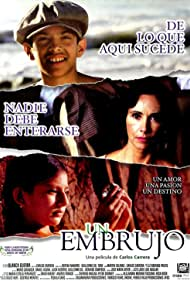 Un embrujo (1998)